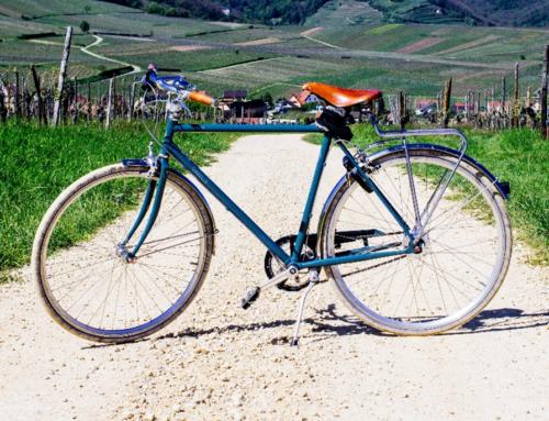 Radfahrer Connect